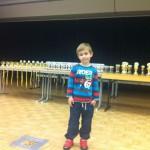 Schach im Grundschule